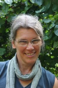 Christiane Lüst