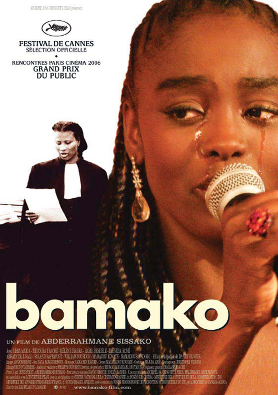bamako-poster